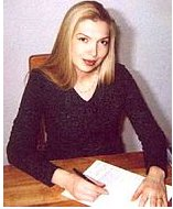 picture of  Elena Petrova - the creator of Russian Brides Cyber Guide