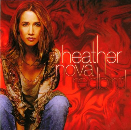 Heather Nova Scanned images